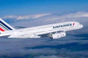 Air France a changé d'avis au sujet de l'annulation des vols à destination de l'Ukraine