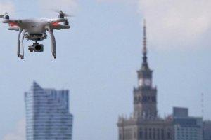 Отныне дроны в законе. Пока только в Европе