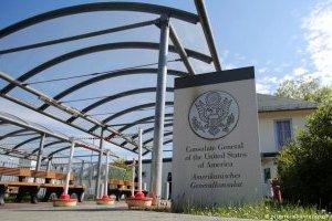 В ЦРУ объяснили, на что направлено стягивание российских войск к границам Украины