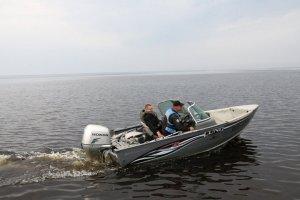 На Киевском водохранилище утонули три человека, двое из них - дети