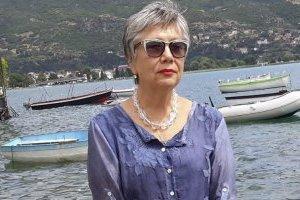 Ольга Ильницкая