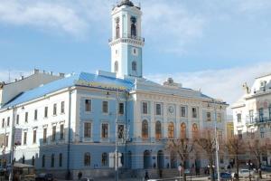 Чернівецькі депутати закликали владу не обмежувати використання державної мови