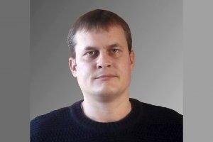 Дмитрий Бачевский