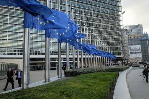 Єврокомісія пропонує виділити €1,5 мільярда на підтримку громадянського суспільства