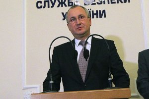 """Грицак заявляет, что Россия прибегает к """"религиозным"""" провокациям перед выборами"""