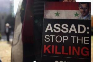 ЕС расширил санкции против режима Асада в Сирии