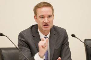 Україна може увійти до НАТО навіть з окупованими територіями - Карпентер