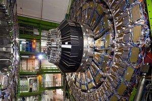Тут розшифровують дані адронного колайдера і роблять атом безпечним
