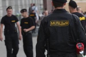 """До головреда білоруської газети """"Наша ніва"""" прийшли з обшуком"""