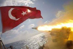 Турецькі кораблі залишатимуться в Аденській затоці ще рік – рішення парламенту