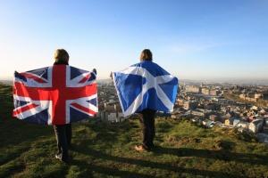 У Шотландії хочуть провести ще один референдум про незалежність