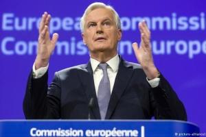 Brexit: головний переговірник ЄС припускає підписання угоди 17-18 жовтня
