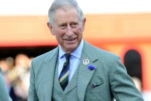 Принц Чарльз вилікувався від коронавірусу