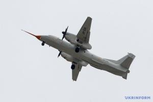 La India se interesa por los aviones AN-132 ucranianos