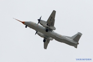 Індія зацікавилась українськими літаками Ан-132