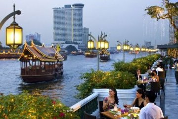 Ukrainian tourists can travel to Thailand without visas