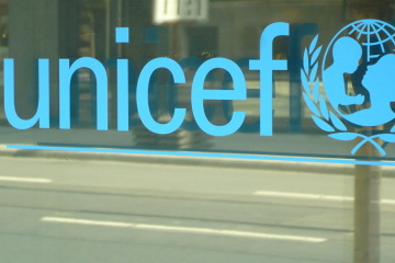 Germany allocates EUR 2 mln to UNICEF for aid to Ukraine