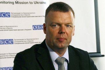 Hug: DNR- und LNR-Kämpfer behindern Arbeit der OSZE-Beobachter