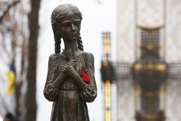 Diaspora in Madrid to honour memory of Holodomor victims