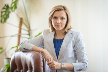 Ukraine can become production hub of Canada