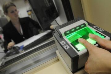 Over 701,000 biometric passports issued in Ukraine this year