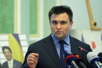 Klimkin reist nach Rumänien: Bildungsgesetz im Mittelpunkt des Besuchs