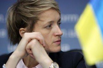 Olga Trofimzewa leitet kommissarisch Landwirtschaftsministerium