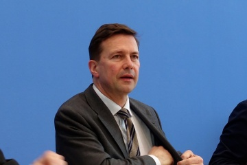 German government spokesperson: Date of Normandy Four summit unknown yet