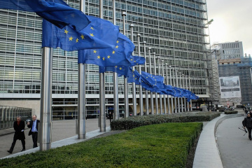 EU clarifies procedure for applying EU sanctions over Russia's actions against Ukraine