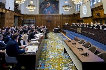 L'Ukraine intentera une action devant la Cour de justice de l'ONU contre le financement du terrorisme par la Russie