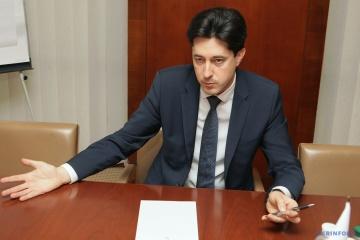 Vitali Kasko zu Vize-Generalstaatsanwalt ernannt