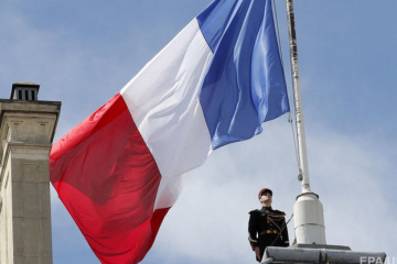 France calls on Russia to release Chiygoz, stop violating rights of Crimean Tatars in occupied Crimea