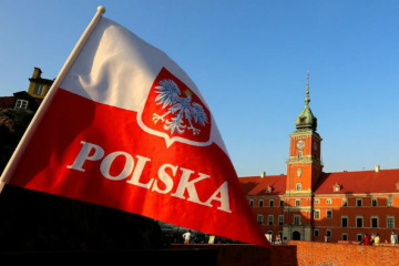 Poland supports deployment of UN mission in Donbas