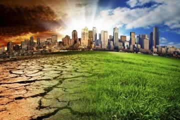 Штати та Китай домовились поглибити взаємодію в боротьбі зі зміною клімату