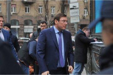 Fiscal General de Ucrania: El señor del crimen Tyurin ordenó el asesinato de Voronenkov