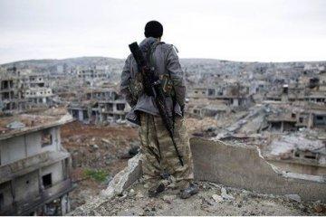 У Сирії турецьких військових обстріляли ракетами, є загиблий