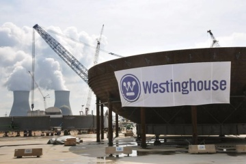 Energoatom paid EUR 12.5M to Westinghouse for nuclear fuel