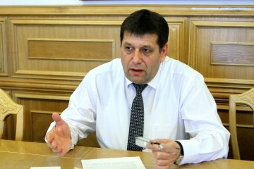 EIB financing 13 projects in Ukraine – Vice PM Kistion