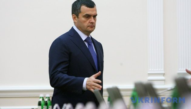 Суд у справі беркутівців допитає екс-міністра Захарченка