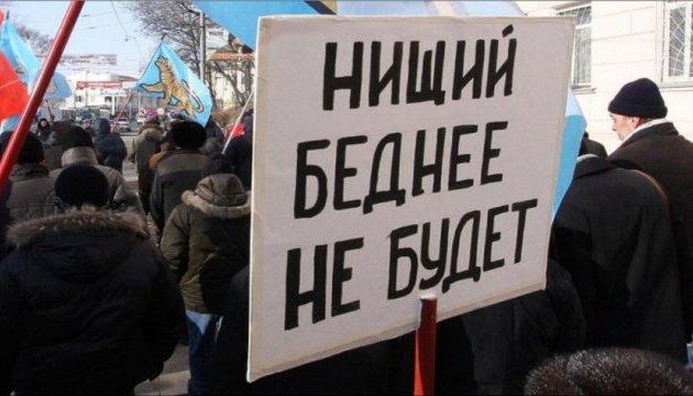 Росія бліцкриг провалила, і тепер готується тримати оборону