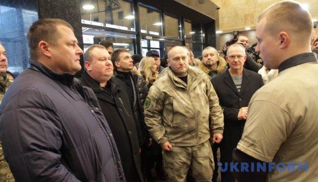 Мер Дніпра різко розкритикував силовиків через бійки 9 травня