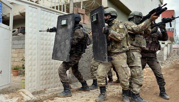 Туреччина заявила про знищення двох ватажків РПК