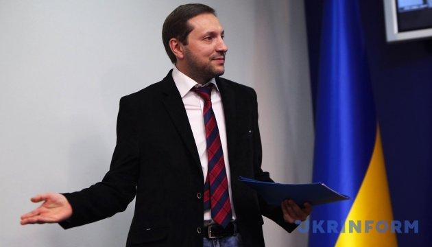Стець объяснил, какие данные Доктрина информбезопасности относит к запрещенным