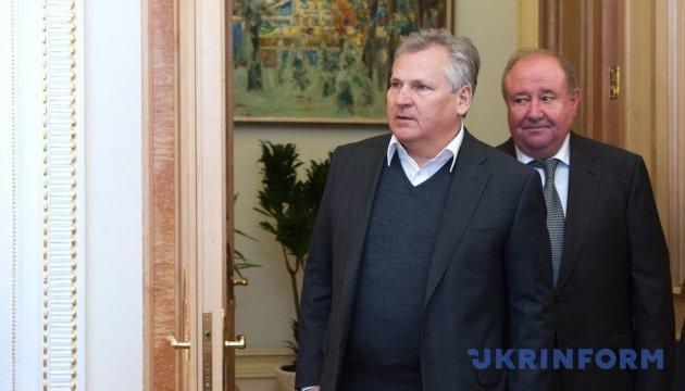 Кваснєвський назвав найгірший сценарій для України
