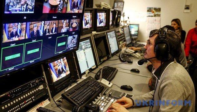 Китай передает Украине телекоммуникационное оборудование на $1,5 миллиона
