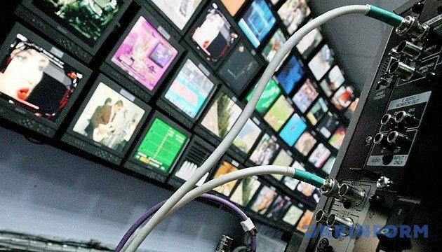 У Дробишевему на Донеччині дивляться переважно українське ТБ через супутник та Т2 – МІП