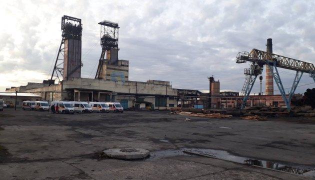 На шахті Львівщини сталася аварія: восьмеро загиблих