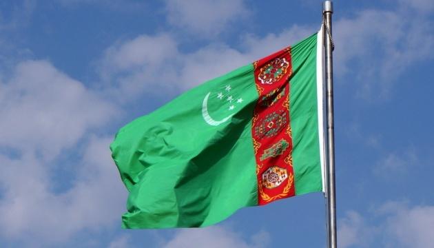 Украина и Туркменистан будут углублять политические и экономические отношения