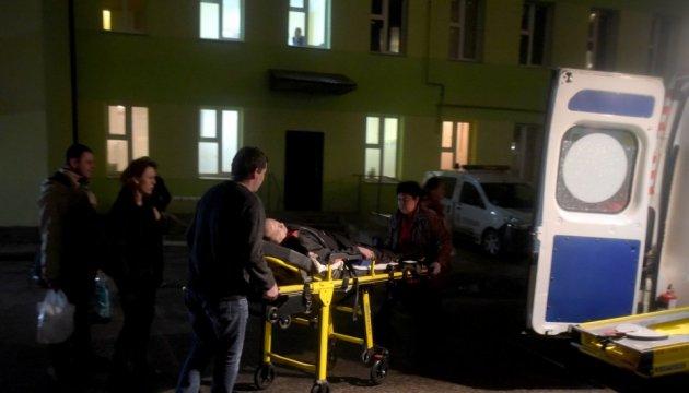 Le porte-parole de l'ATO a précisé l'état de santé des militaires blessés