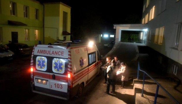 Уряд виділив 5 мільйонів на допомогу постраждалим та сім'ям загиблих на